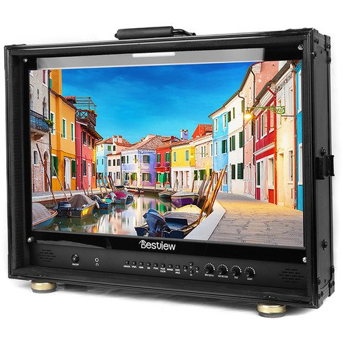 "Bestview 21.5"" HDMI/3G-SDI/SDI Full HD Director's Monitor"