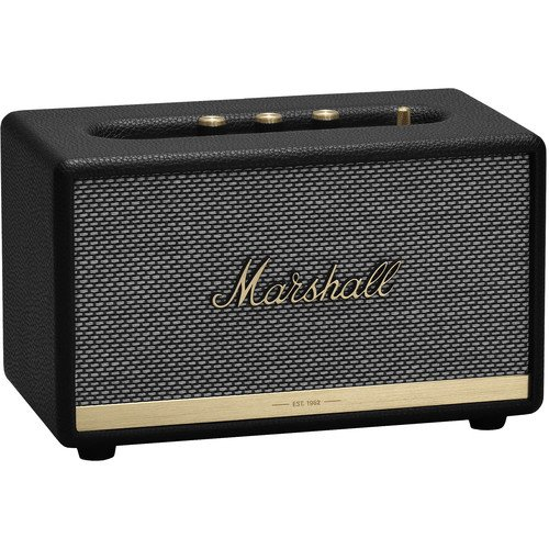 Marshall Stanmore II Bluetooth Speaker System