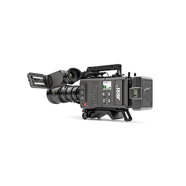 Arri Alexa Amira Professional Camera