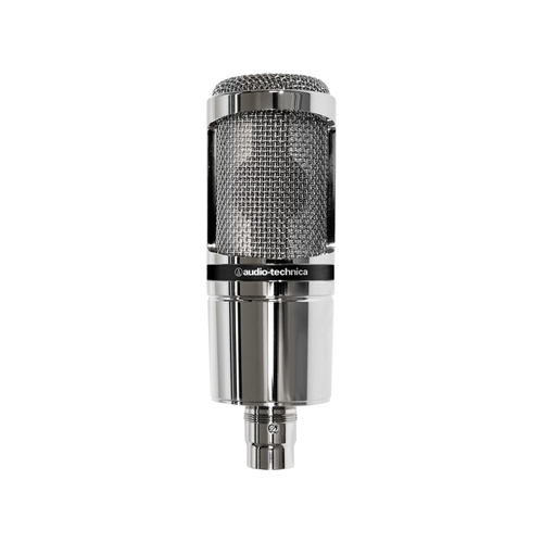 Audio-Technica AT2020V Cardioid Condenser Microphone (Limited Edition)