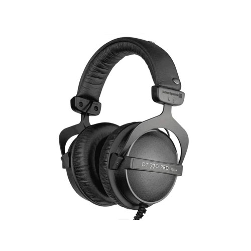 Beyerdynamic DT770 Pro 32 OHM HeadPhones