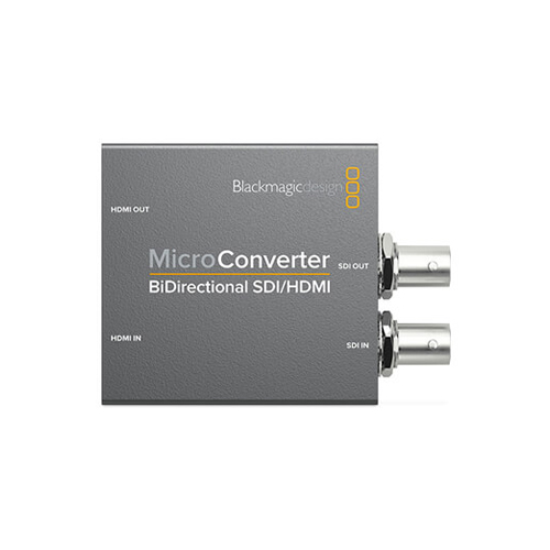 Blackmagic Design Micro Converter BiDirectional SDI/HDMI Online Buy Mumbai India