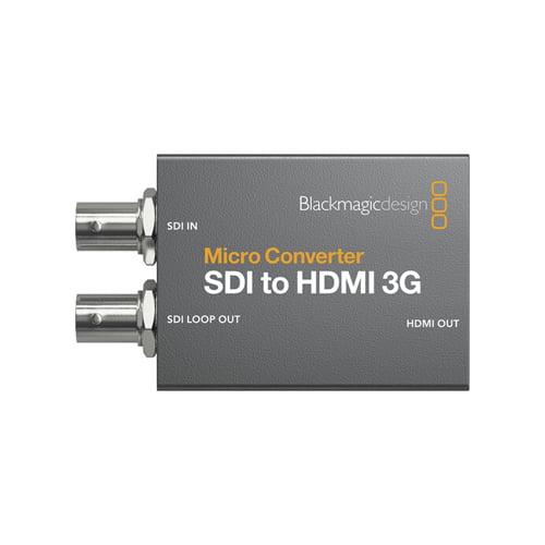 Blackmagic Design Micro Converter SDI to HDMI 3G Online Buy Mumbai India 01