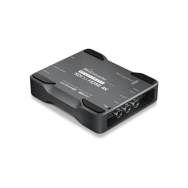 Blackmagic Design Mini Converter H/Duty - SDI to HDMI 4K