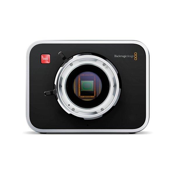 Blackmagic Design Production Camera 4K PL Mount