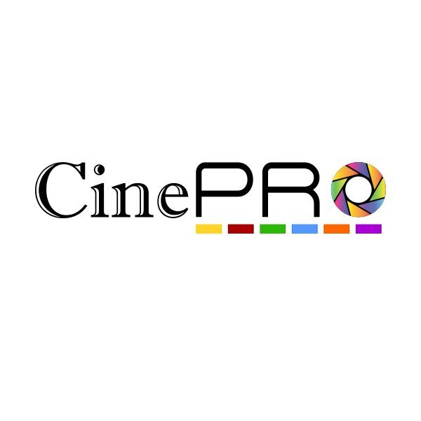 CinePRO V-Plate XH-BP Mounted Plate