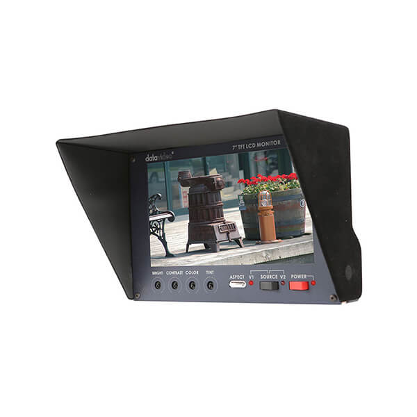 "Datavideo TLM700 7"" LCD Monitor"