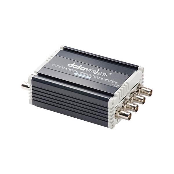 Datavideo VP-597 3G/HD/SD-SDI 2x6 Distribution Amplifier