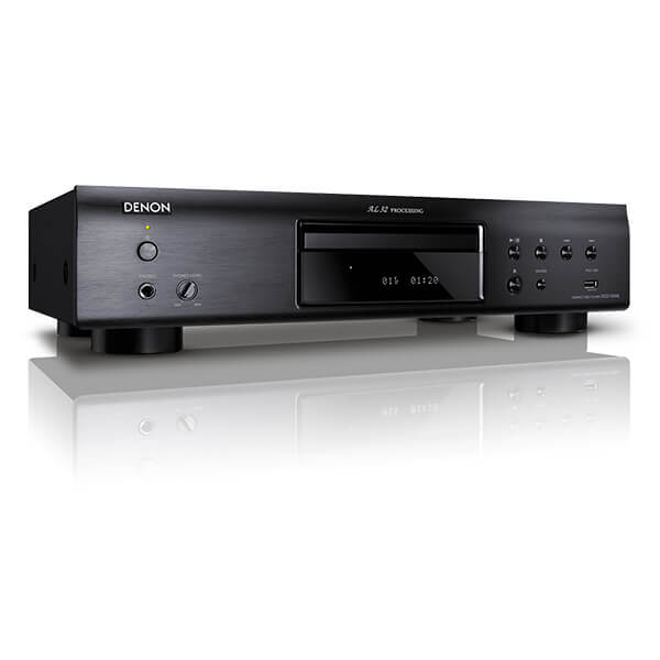 Denon DCD-720AE CD Player with USB Port