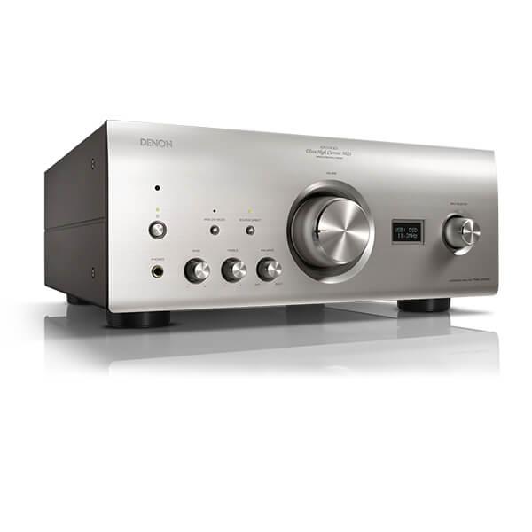 Denon PMA-2500NE Premium Integrated Amplifier with DAC Mode