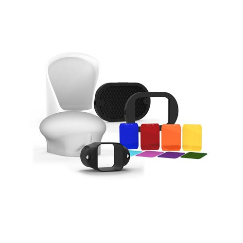Digitek Professional Flash Kit, Creative Gels (DFB 002)