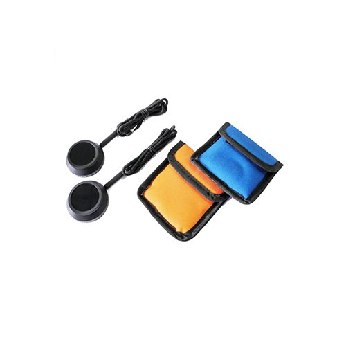 E-Image EI-A34 Gaffer Glass Viewing Filter Kit