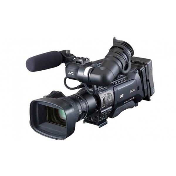 JVC GY-HM890E Full HD shoulder-mount ENG/studio camcorder