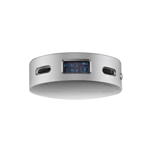 Godox R1 Round RGB Mini Creative Light (Silver)
