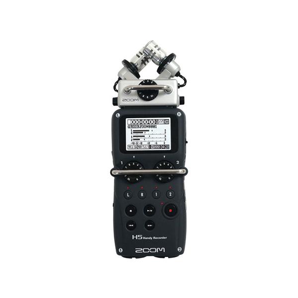 Zoom Handy Recorder - H5