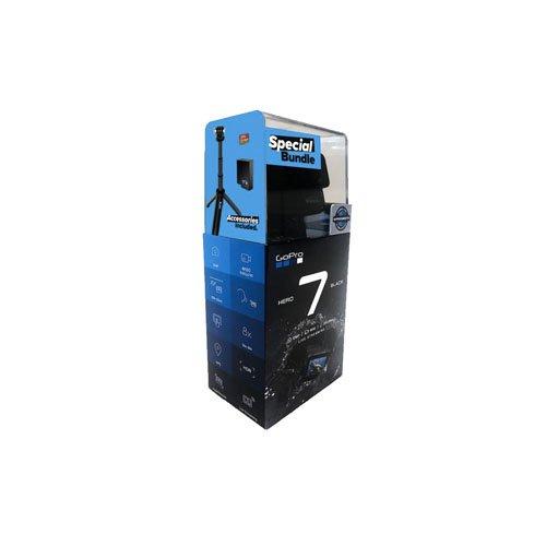 GoPro Hero 7 Black bundle