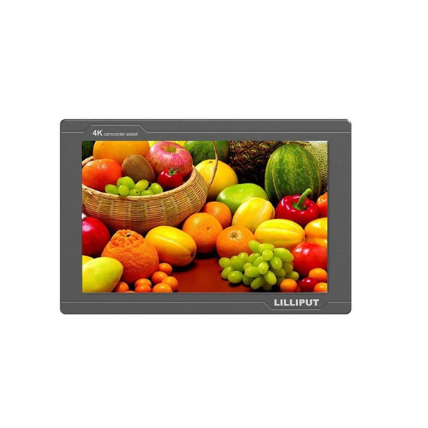 Lilliput FS7 7 inch Full HD 1920x1200 4K HDMI 3G-SDI in Out On Camera Field Display Monitor
