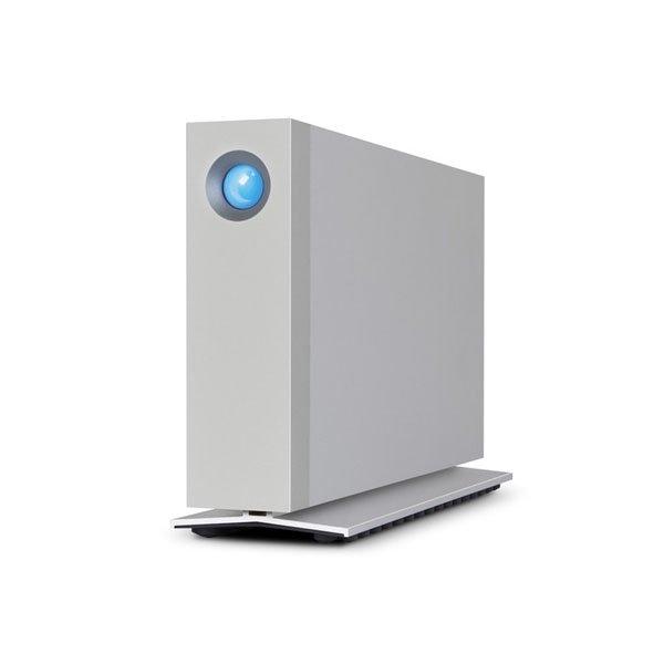 LaCie 8TB d2 Thunderbolt 3 Desktop Drive