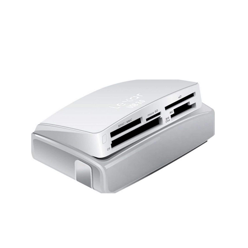 Lexar® Multi-Card 25-in-1 USB 3.0 Reader