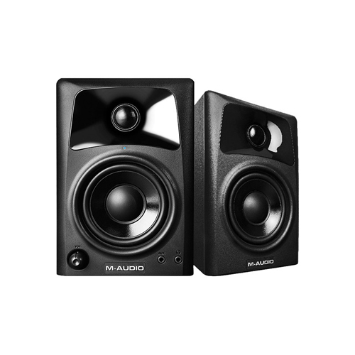 M-Audio AV42 Desktop Speakers for Professional Media (Pair)