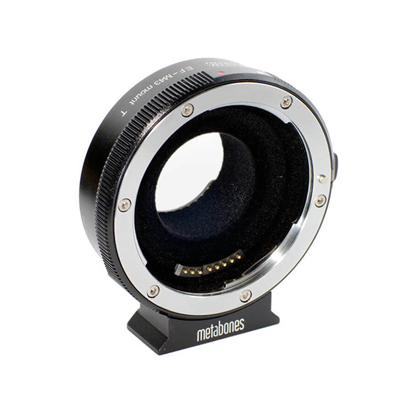 Metabones Canon EF Lens to Micro Four Thirds T Smart Converter