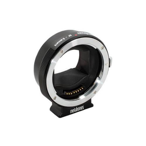 Metabones Canon EF Lens to Sony E-Mount Camera Lens Mount Adapter Mark IV