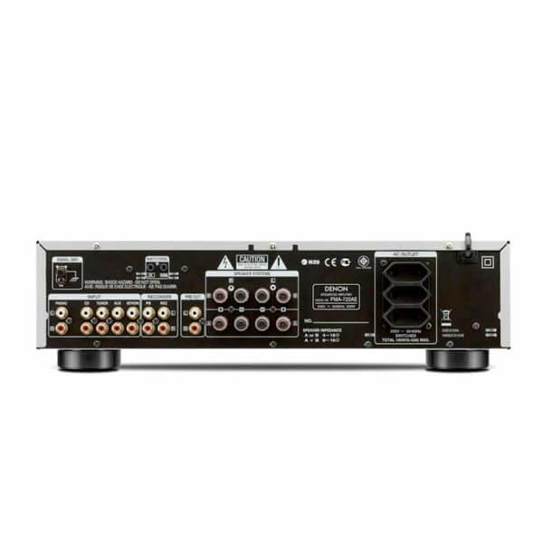 DENON PMA-720AE 2 channel 85W Integrated Amplifier