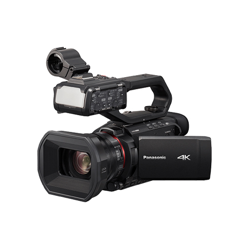 Panasonic AG-CX7ED 4K Professional Video Camera