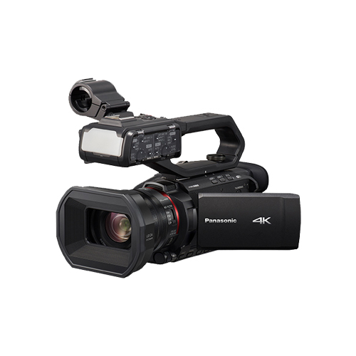 Panasonic AG-CX8ED 4K Professional Video Camera