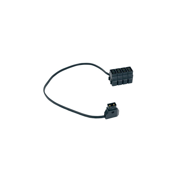 Fxlion FX-B01-B02 D4 Power Cable