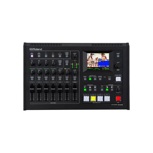 Roland VR-4HD HD AV Mixer Online Buy Mumbai India