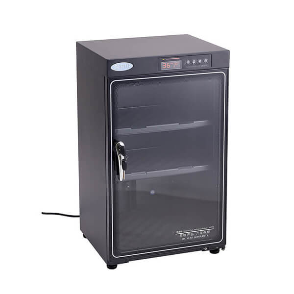 Sirui HC70 Electronic Humidity Control Cabinet