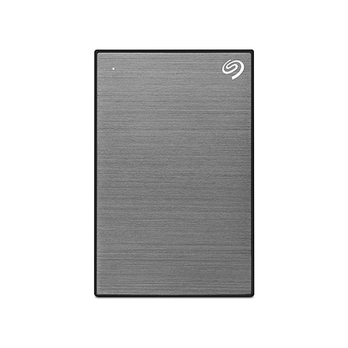 Seagate Backup Plus Slim 2 TB External Hard Drive