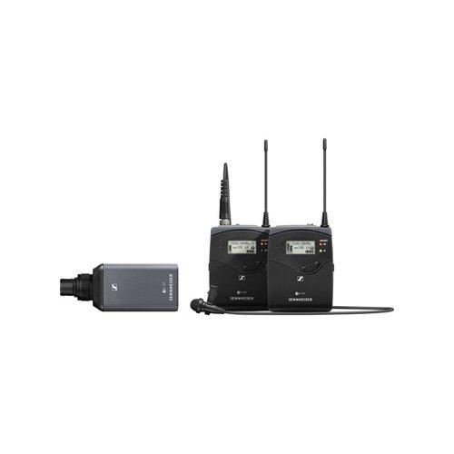 Sennheiser EW 100 ENG G4 Wireless Combo Microphone System