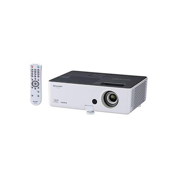 Sharp PG-LS2000 DLP Projector