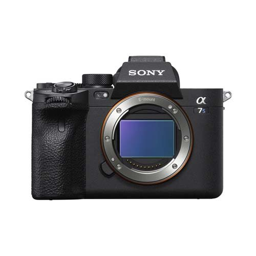 Sony Alpha a7S III Mirrorless Digital Camera (Body)