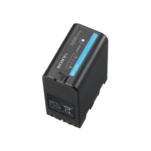 Sony BP-U70 Lithium-Ion Battery Pack Online Buy Mumbai India