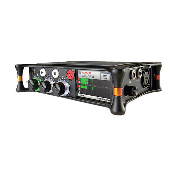Sound Devices MixPre-3 Audio Recorder