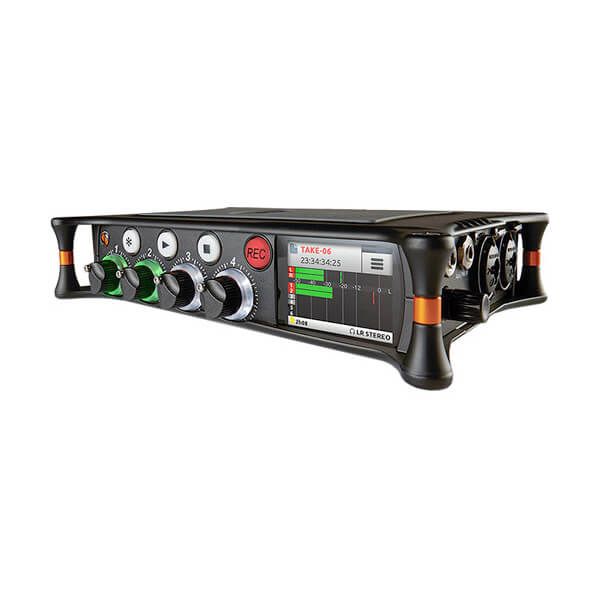 Sound Devices MixPre-6 Audio Recorder