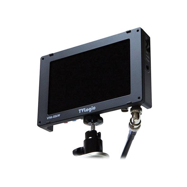"TVLogic VFM-056WP 5.6"" Lightweight Compact Viewfinder Monitor"