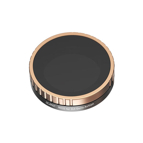 Ulanzi ND32 Lens Filter For Osmo Action
