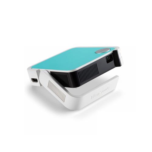 ViewSonic M1 Mini LED Pocket Projector with JBL Speaker
