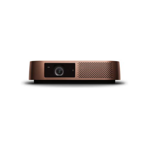 ViewSonic M2 Portable LED Projector with Harman Kardon Speakers
