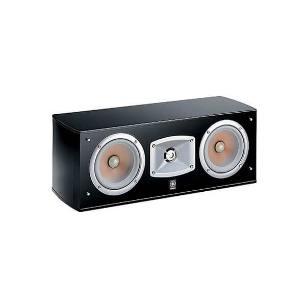 Yamaha NS-C444 2-Way Center Channel Speaker