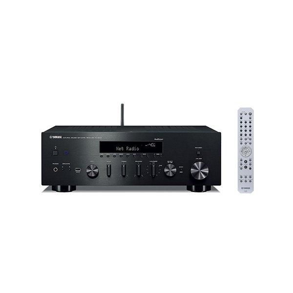 Yamaha R-N602 AV Receiver (Black)