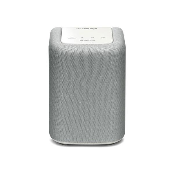 Yamaha WX-010 MusicCast Wireless Speaker (White)