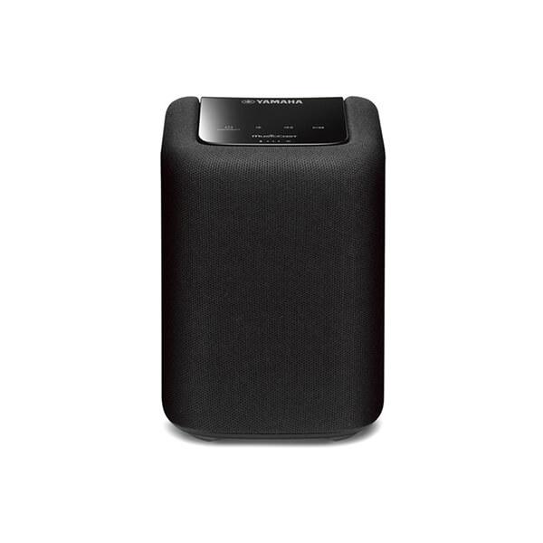 Yamaha WX-010 MusicCast Wireless Speaker (Black)