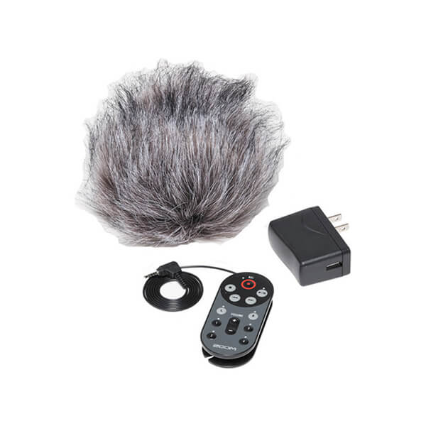 Zoom Accessory Pack for the Zoom H6 Handy Digital Recorder - APH-6