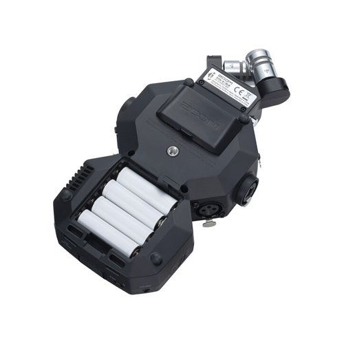 Zoom H8 8-Input Portable Handy Recorder