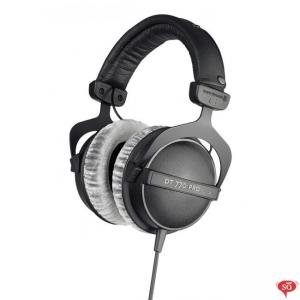 Beyerdynamic DT 770 Pro 80 ohm Professional Studio Headphones